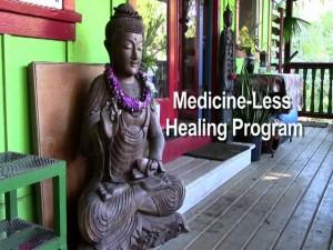 Medicineless Healing intro